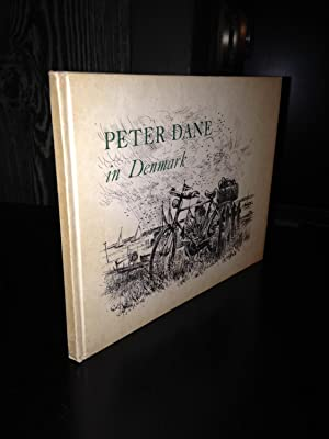 Peter Dane in Denmark.: Illustrated by Mads