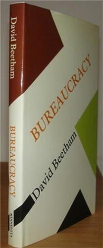 Bureaucracy.: Beetham, David.