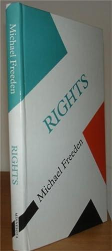 Rights.: Freeden, Michael.
