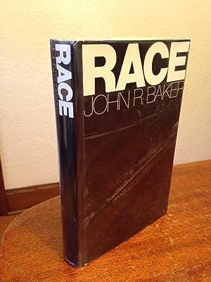 Race.: Baker, John R.