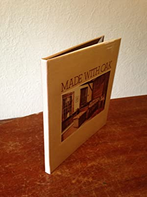 Made with Oak: Jeffrey Friedman-Weiss; Herbert H. Wise; Andria Alberts