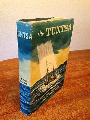 The Tuntsa: Teppo Turen with