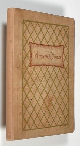 Mother Goose: Greenaway, Kate (Illust.)