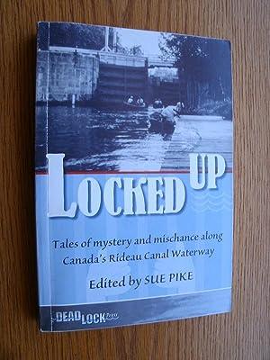 Locked Up: Pike, Sue