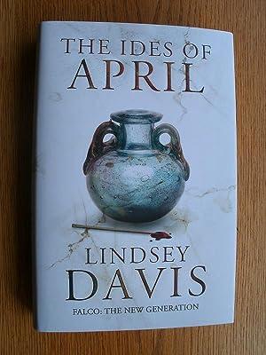 The Ides of April: Davis, Lindsey