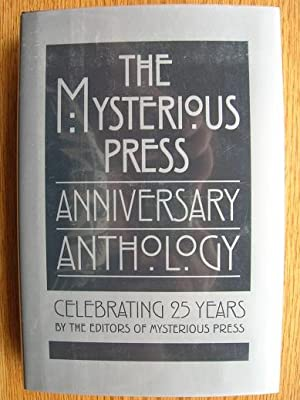 The Mysterious Press Anniversary Anthology: Beaton, M.C., Charlotte