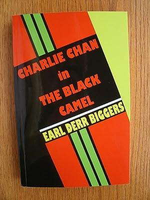 Charlie Chan in The Black Camel: Biggers, Earl Derr