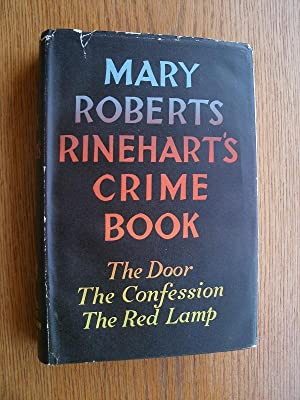 Mary Roberts Rinehart's Crime Book ( The: Rinehart, Mary Roberts