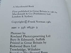 The Baskerville Caper: Norman, Frank