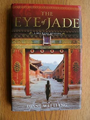 The Eye of Jade