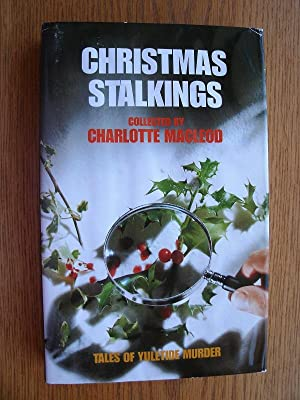 Christmas Stalkings: MacLeod, Charlotte, Reginald