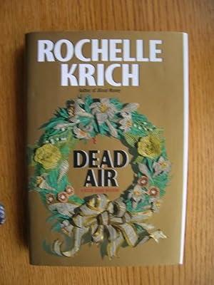 Dead Air: Krich, Rochelle