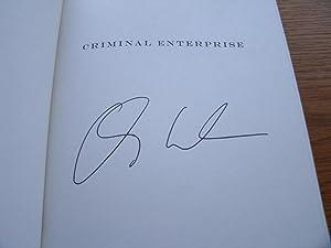Criminal Enterprise: Laukkanen, Owen
