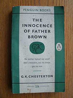 The Innocence of Father Brown aka The: Chesterton, G.K.