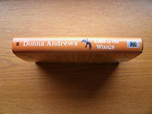 Lord of the Wings: Andrews, Donna