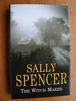 The Witch Maker: Spencer, Sally