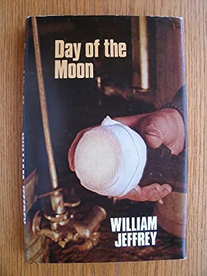 Day of the Moon: Jeffrey, William aka