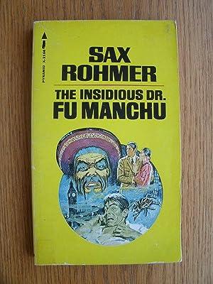 d17efd79df274 The Insidious Dr. Fu Manchu aka The Mystery ...