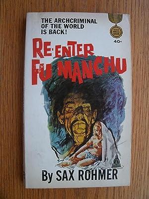 Re Enter Fu Manchu aka Re Enter: Rohmer, Sax