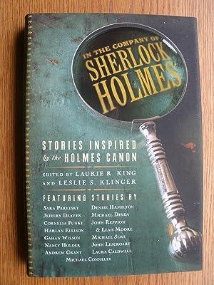 In the Company of Sherlock Holmes: Klinger, Leslie, (ed)