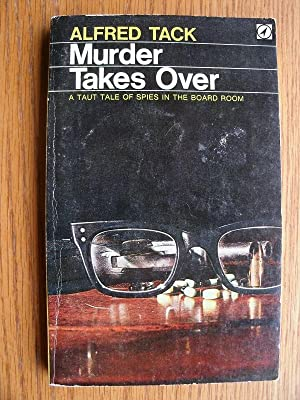Murder Takes Over: Tack, Alfred