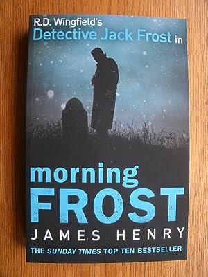 Morning Frost: Henry, James aka
