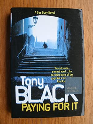 Paying for It: Black, Tony