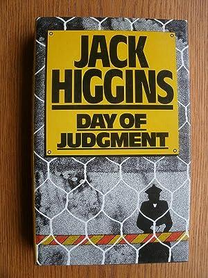 Day of Judgement: Higgins, Jack