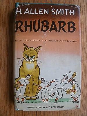 Rhubarb: Smith, H. Allen