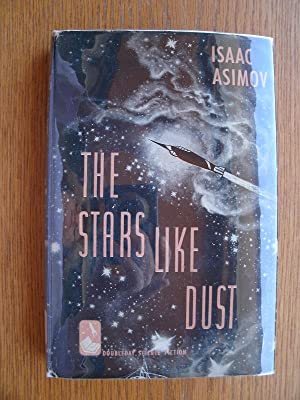 The Stars Like Dust aka The Rebellious Stars