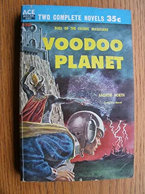 Voodoo Planet / Plague Ship