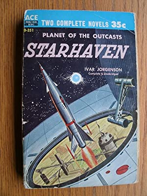 Planet of the Outcasts Starhaven / The: Jorgenson, Ivar /