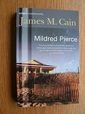 Mildred Pierce: Cain, James M.