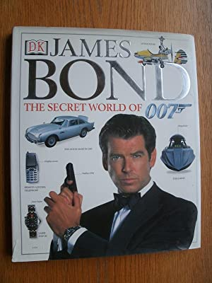 James Bond The Secret World of 007