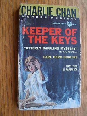 Keeper of the Keys: Biggers, Earl Derr