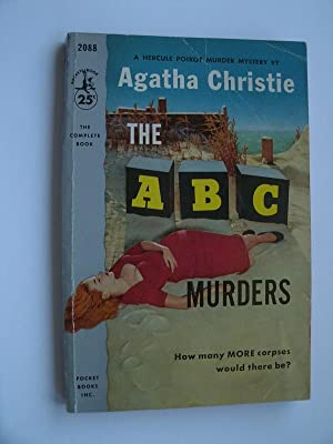 The ABC Murders: Christie, Agatha