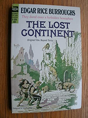 The Lost Continent aka Beyond Thirty