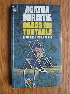 Cards on the Table: Christie, Agatha
