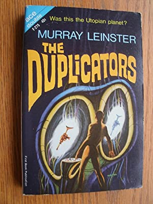 The Duplicators / No Truce With Terra