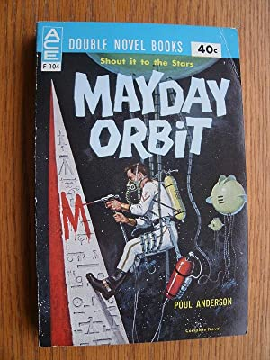 Mayday Orbit / No Man's World aka: Anderson, Poul /