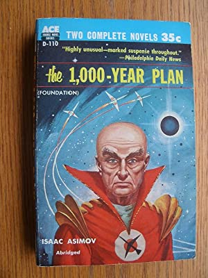 The 1,000 Year Plan aka Foundation / No World Of Their Own aka The Long Way Home