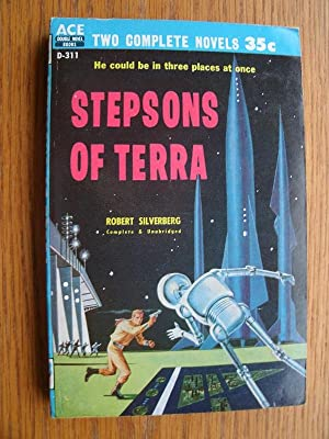 Stepsons of Terra / A Man Called Destiny