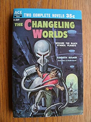 The Changeling Worlds / Vanguard From Alpha