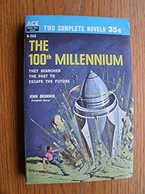 The 100th Millennium aka Catch a Falling Star / Edge of Time