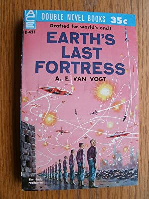 Earth's Last Fortress aka Masters of Time / Lost In Space