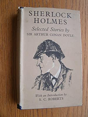 Sherlock Holmes Selected Stories: Silver Blaze, The: Doyle, Sir Arthur