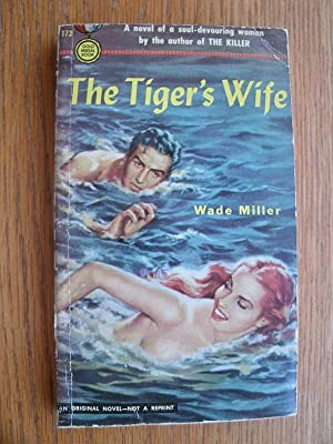 The Tiger's Wife # 173