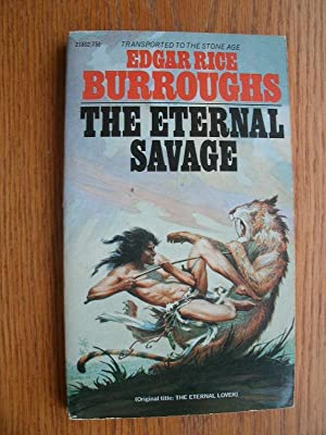 The Eternal Savage aka The Eternal Lover # 21802