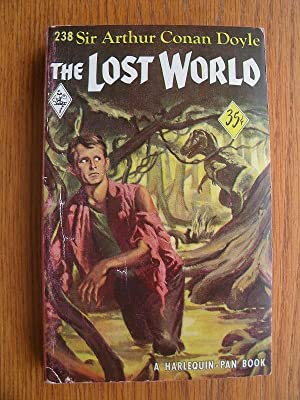 The Lost World # 238