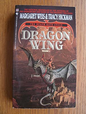 The Death Gate Cycle Volume 1: Dragon Wing